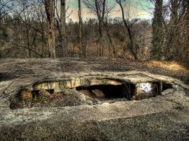 Hole in the Ground by Scipio164