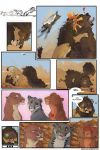 RP Comic - Page 18 by BearlyFeline