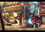 Street Fightbirds by Javas