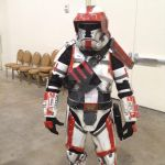 Katsucon(2016) Star Wars Clone Trooper pic 1 by Kiko-Sama-Greenie