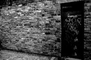 Art and Vandalism. VI by CatLondon