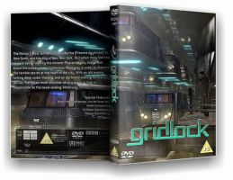 Doctor Who - Gridlock by Turlaach