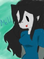 Mell by NJ-Lochii
