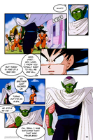 DragonBall Z Abridged: The Manga - Page 044 by penniavaswen