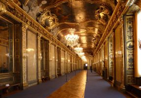 PALACE INTERIOR 2 by TADBEER