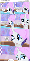 MLP: FiM - Without Magic Page 107 by PerfectBlue97
