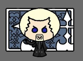 Luxord by PPG-RRB-Fan