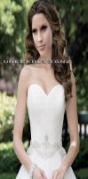 Claire Holt - Wedding Dress - Morph by yotoots