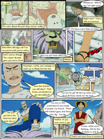 One Piece: Grand Line 3.5-137 by DragonTrainer13