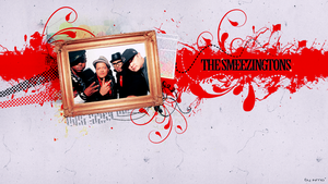 The Smeezingtons by inmany