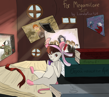 For Megamilove by Lord-of-nuts
