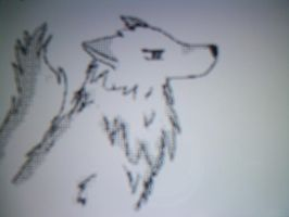 :.Wolf:. by Cookieanime