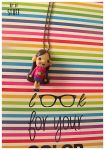 Mabel Pines Charm by bit-of-stuff