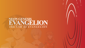 The End of Evangelion by DanYeomans