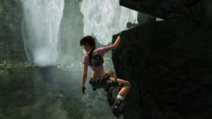Tomb Raider: LEGEND (screenshot) by LiSaCroft