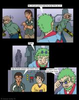 Nextuus Page 746 by NyQuilDreamer
