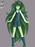 Nephrite by Epicpenney