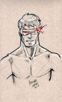 Cyclops by LexSeifer
