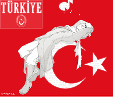 Turkiye by Sad-SD