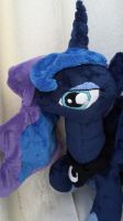 Princess Luna by caashley
