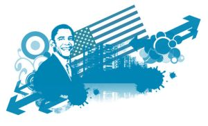 Barrack Obama by wilsonjay