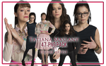 Tatiana Maslany from Orphan Black_PNG Pack by Patatabollente