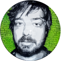Aesop Rock by red-wine