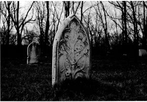 grave stone by blitz1980