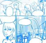 Centralia 2050 Pg 25 WIP by silentillusion