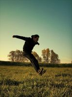 Spring Action I. by androfobica