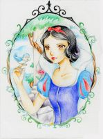 Snowhite by lilie-morhiril