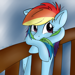 .:I'm waiting to you:. by Little-Tamia