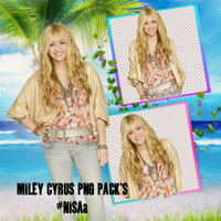 Miley Cyrus Png Pack by NisaAktepeSP