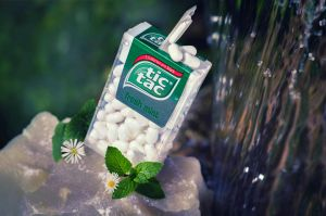 Tic Tac Product Picture by JonasForTheArt
