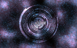 Pendulum wallpaper by MerX1337
