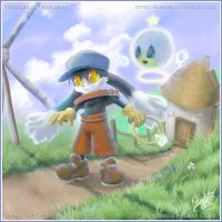 .:Memories of Phantomile:. by kurobei