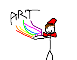 MS Paint is a valid art program by TheIrritatingPenguin