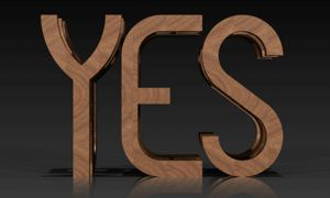 Yes And No by Doomsday-Device