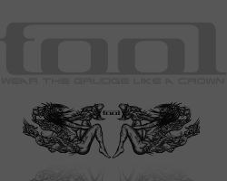 Tool Wallpaper by shane-mills