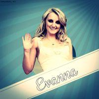 Foto Evanna Lynch by Thebesteditions-Nico