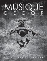 Musique Decor Eye by Acidpicasso