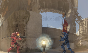 Bubble Battle MB20 by 1madhatter