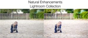 Natural Enhancements for LR 4 and 5 by Lady-Tori