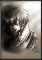 Zeref's Tears by nicegal1