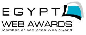 Egypt Web Award 2009 by kwasfy