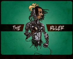 ::the ruler:: by artisticpsycho87