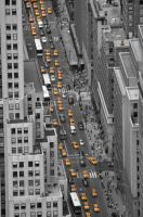 Taxis by NB-Photo