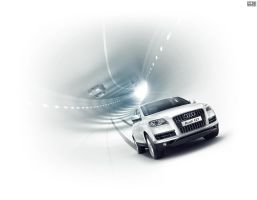 audi 2 by trainfender