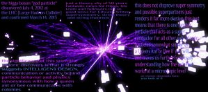 The Higgs Boson Confirmed 2013 by guitarbri