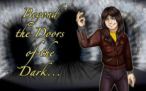 SV - Beyond the Doors by zombiepencil